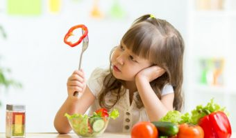 Picky Eating May Not Be The Worst Thing For Your Child