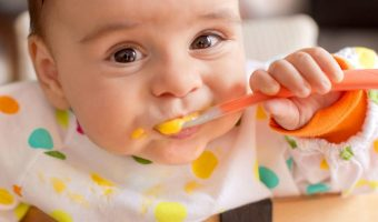 Some Popular Baby Foods May Contain Unsafe Levels of Heavy Metals