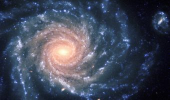 New Study Identifies Earliest Galaxies In The Universe