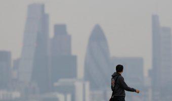 93 Percent of Children Breathe Toxic Air
